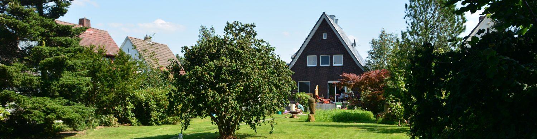 Ferienhäuser Reinke in Otterndorf